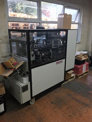 Picture of Renz AP360 Autopunch